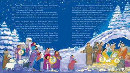24 contes de Noël pour attendre Jésus