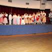 2011 - Vystoupení pro seniory