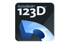 Descargar Autodesk 123D gratis