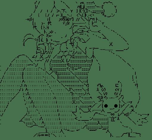 サンタマミ & トナカイキュゥべえ (魔法少女まどか☆マギカ)