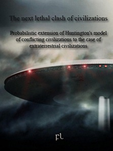 The next lethal clash of civilizations Cover
