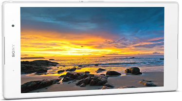 Sony Xperia Z3 Tablet Compact - Klikkaa suuremmaksi