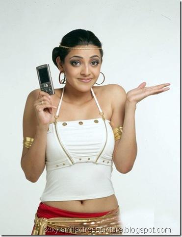 Actress Kajal Agarwal Photos - 01