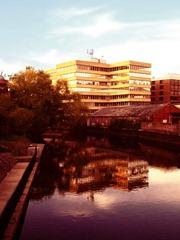 Evening-York