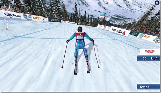 Ski Challenge 2012 free full game (13)