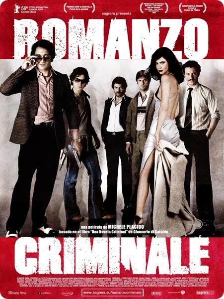 romanzo criminale loc
