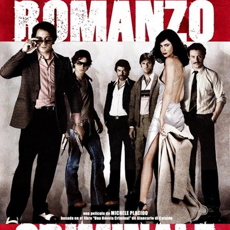 Romanzo Criminale è un film all'americana, tra ricostruzione e impegno civile.