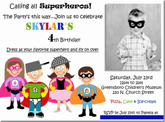 SKYLARS BIRTHDAY INVITES 4 blog