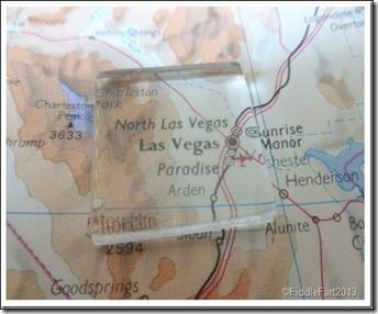 Las Vegas Charms 2