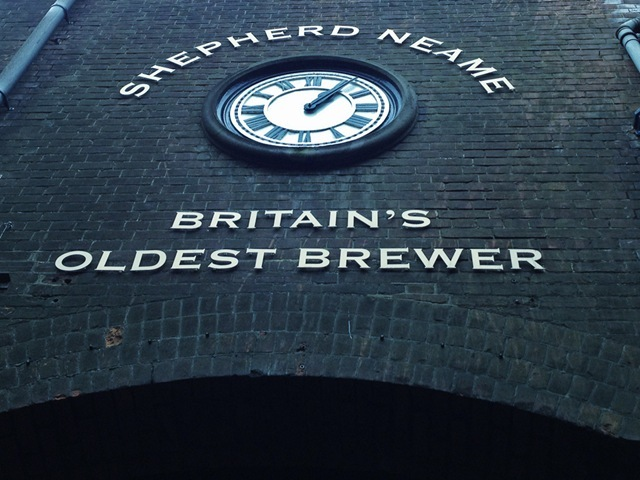 Shepherd Name - Britain's Oldest Brewer