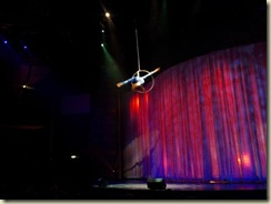 aerialist from UK Opening night (Small)