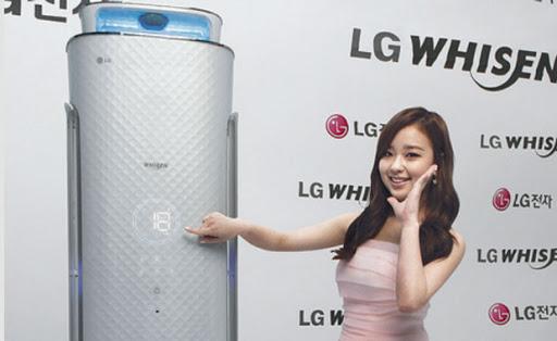 LG Whisen
