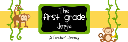 firstgradejungle