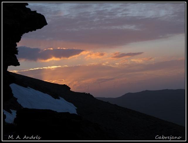 Sierra Nevada 301
