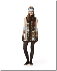 Missoni for Target collection look 3