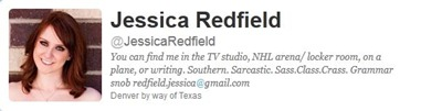 jessica redfield gawhi