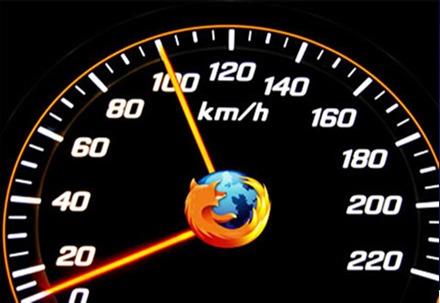 Trucos para acelerar internet con firefox