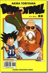 P00008 - Dragon Ball -  - por Pepe