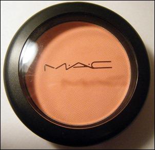 MAC Immortal Flower