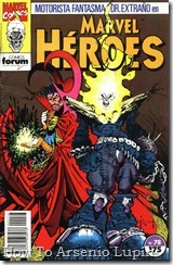 P00065 - Marvel Heroes #78