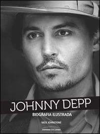 Johnny Depp Biografia Ilustrada