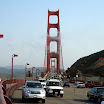 Golden Gate Bridge San Fran