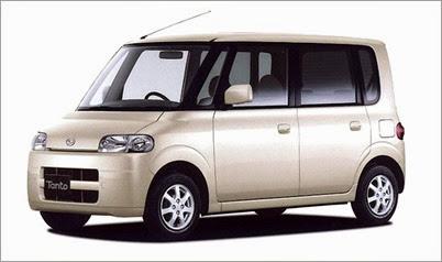 Miniveiculo-Daihatsu-Tanto