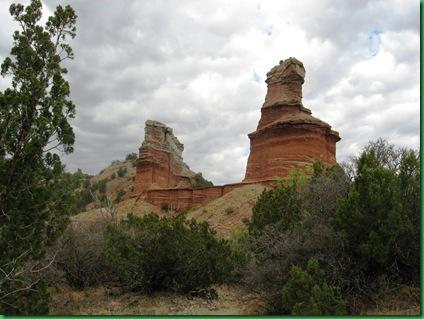 Lighthouse hike 090