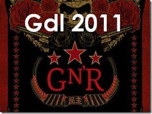 guns n roses en guadalajara 2011 concierto foto