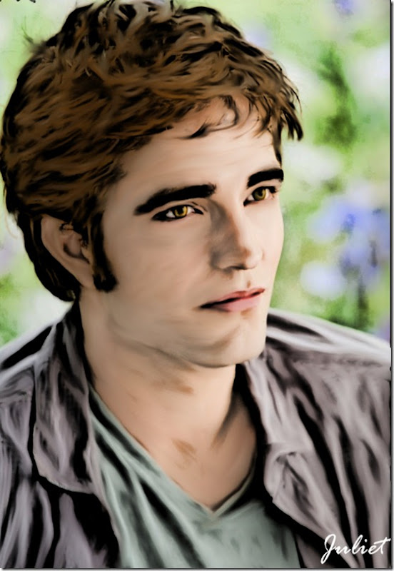 Edward Cullen (56)