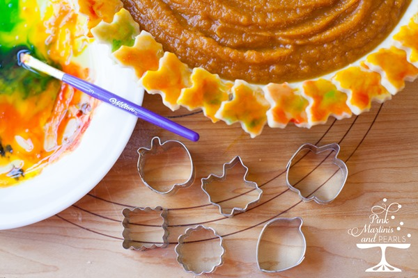 Wilton Pie Crust Cutter Set