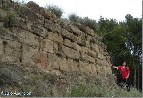 Castillo de Sangüesa