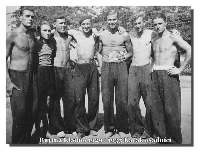 RUJANA Kladno 1929 Kačák - 1935 osadníci2 - zdroj Vandrtorna.jpg