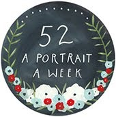 52 portraits