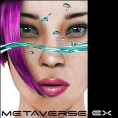 Metaverse EX 50