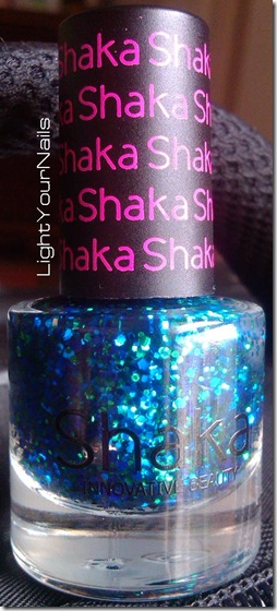 Shaka glitter 09 Mermaid