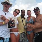 2009 - Punta Cana Trip