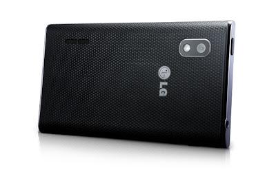 LG Optimus L5 E61