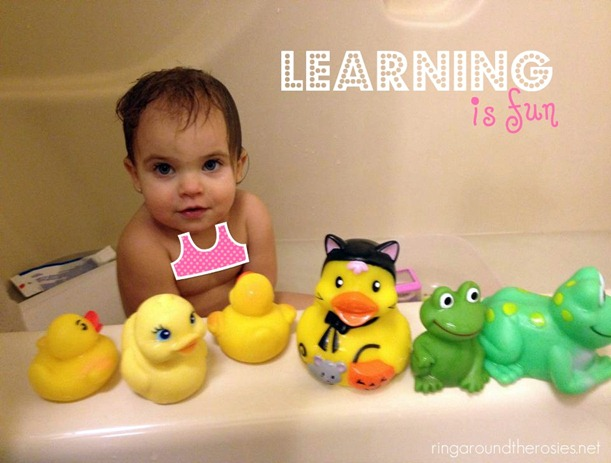 bath learning