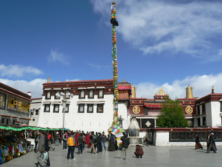 Tibet photos: Jokhang