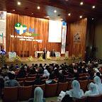 Catequese de Dom Murilo na JMJ - Fotos: Renê Vilela