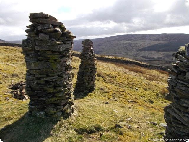 talkin fell cairns