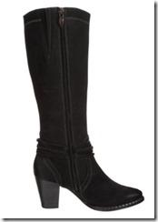 Tamaris Black Boot