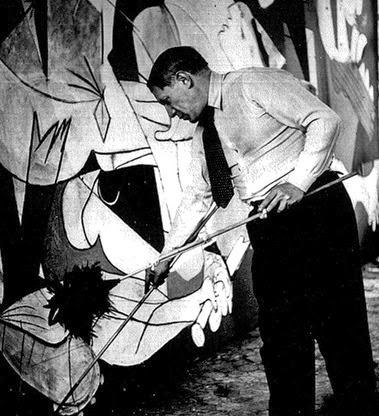 Picasso (Dora Maar)