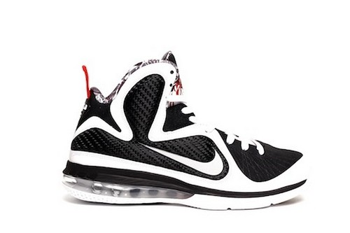 Upcoming Nike LeBron 9 8220Freegums8221 Arriving at Retailers