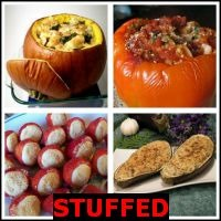 STUFFED- Whats The Word Answers