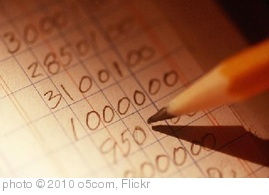 'Bookkeeping' photo (c) 2010, o5com - license: http://creativecommons.org/licenses/by/2.0/