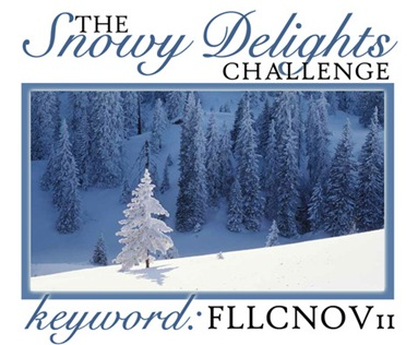 Snowy Delights Graphic