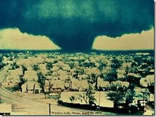 WFTX Tornado