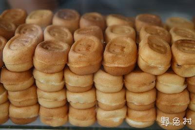 [雲林-美食] 虎尾-碳烤鴨蛋糕